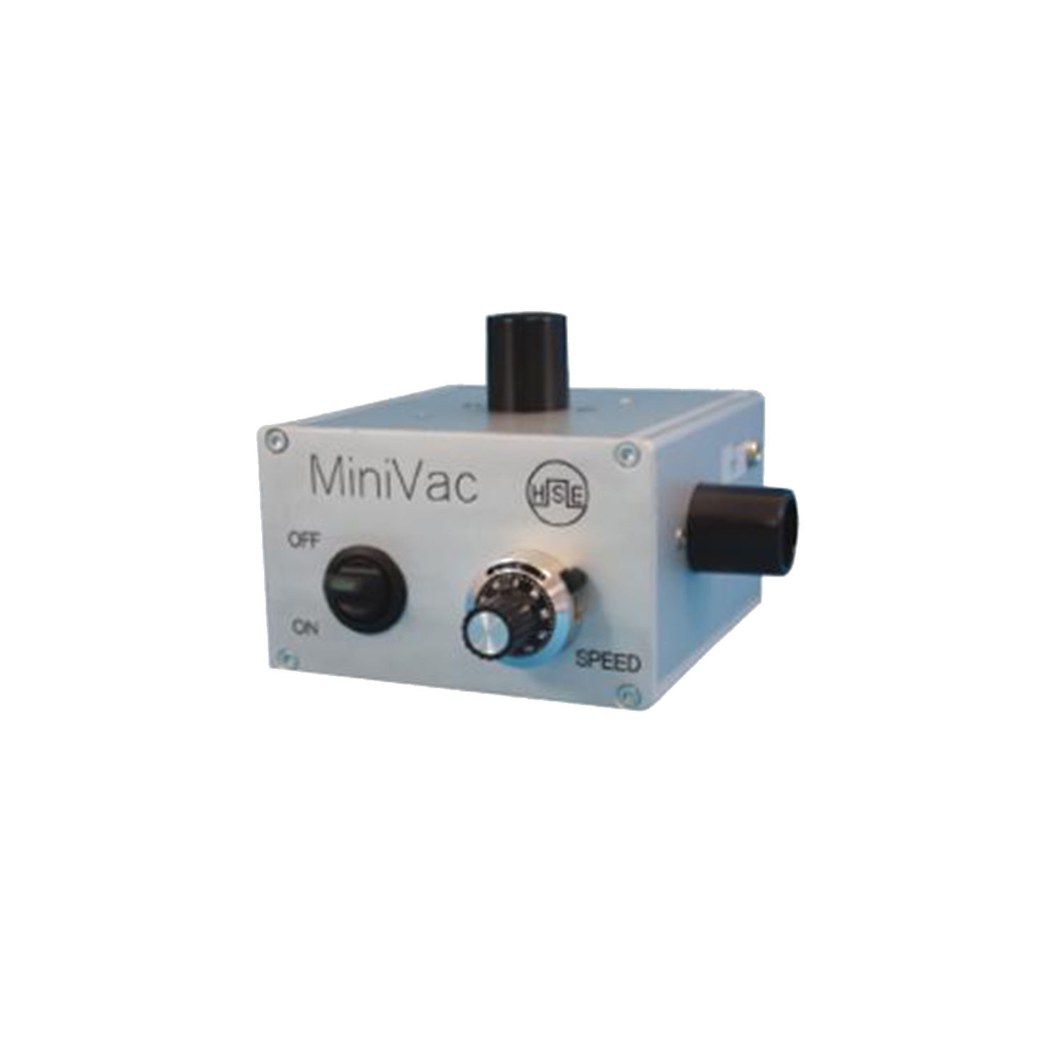 MiniVac Gas Evacuation Unit
