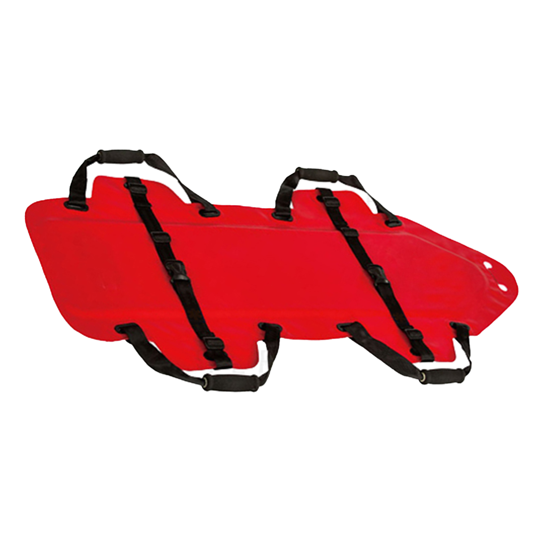 Padded Backboard Stretcher