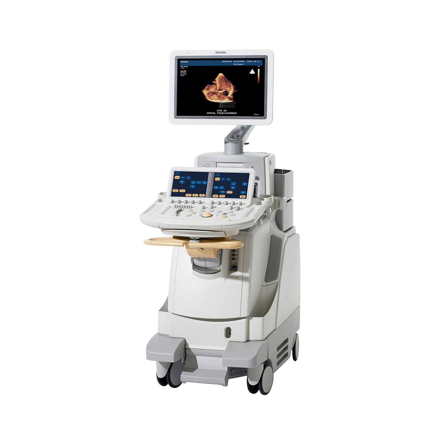 Philips iE33 Ultrasound System