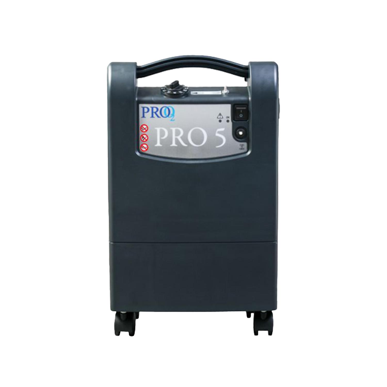 Pro 5 Liter Oxygen Concentrator