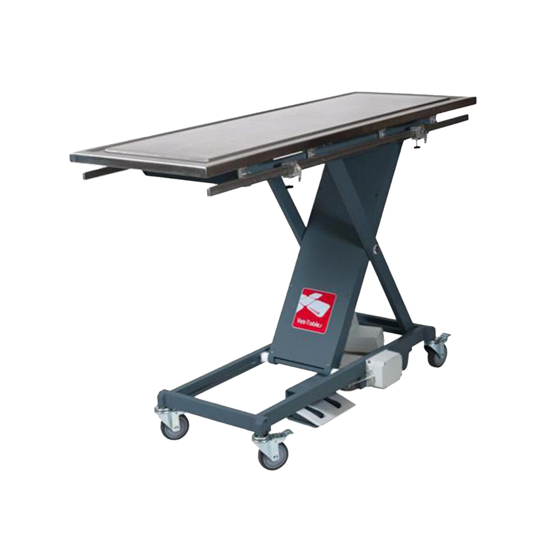 Scissor Vet Table