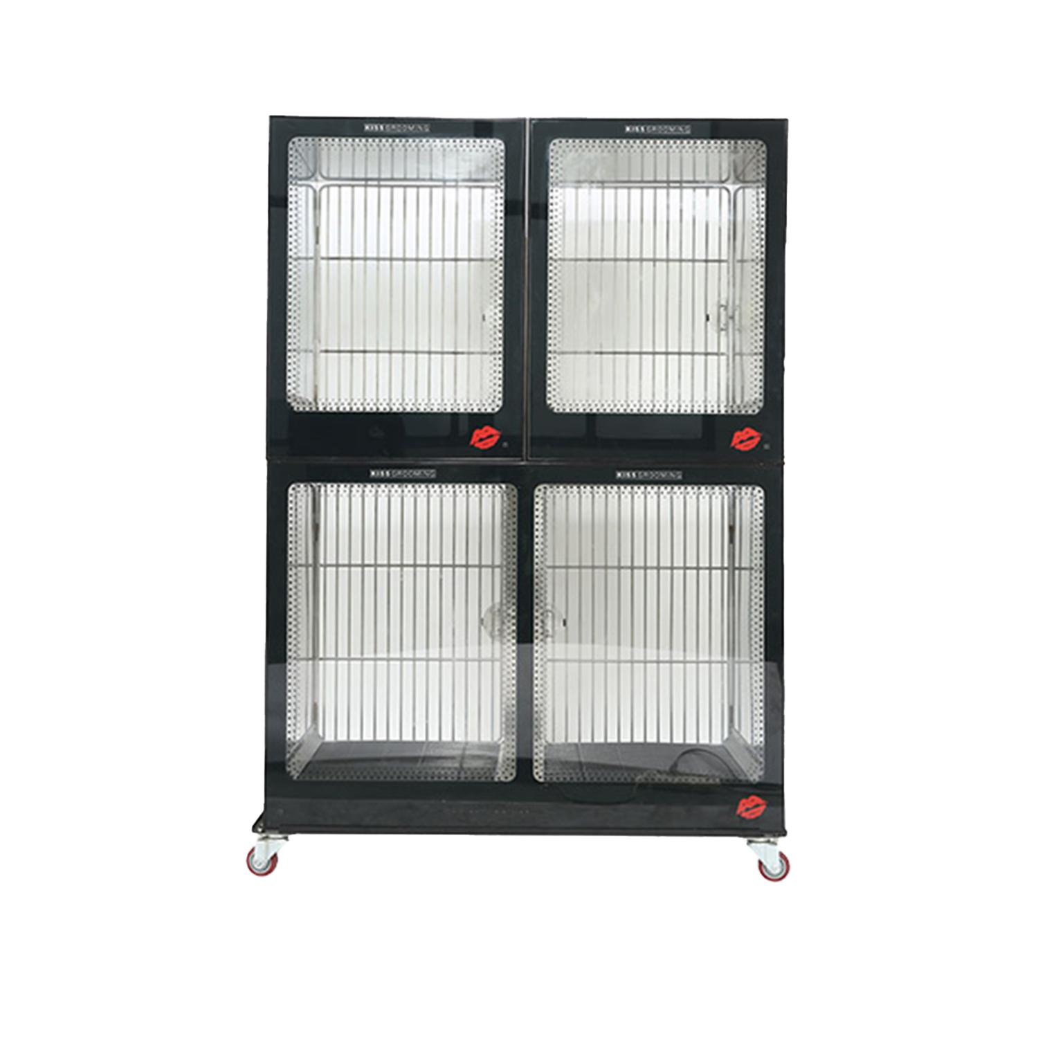 Stainless Steel Display Cage