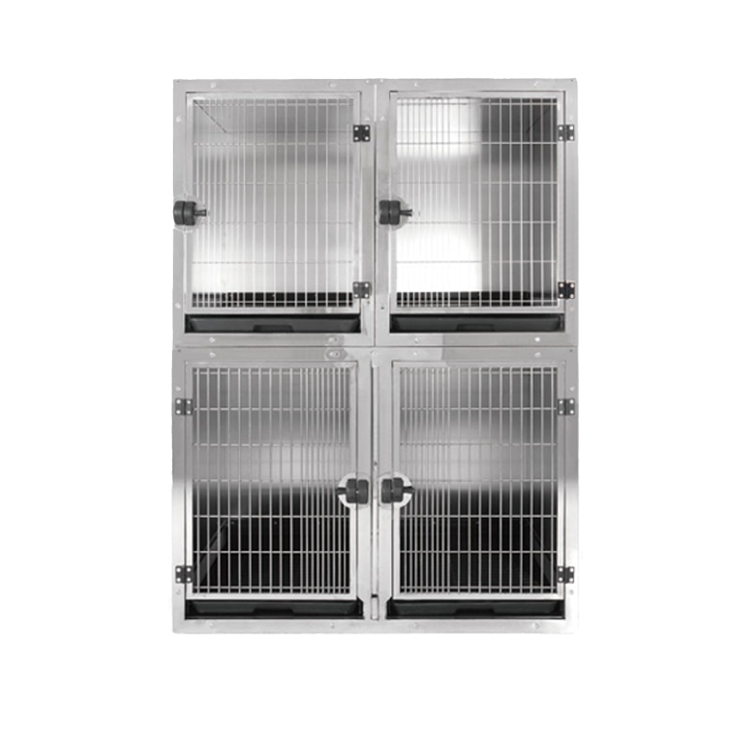 Stainless Steel Hybrid Cage