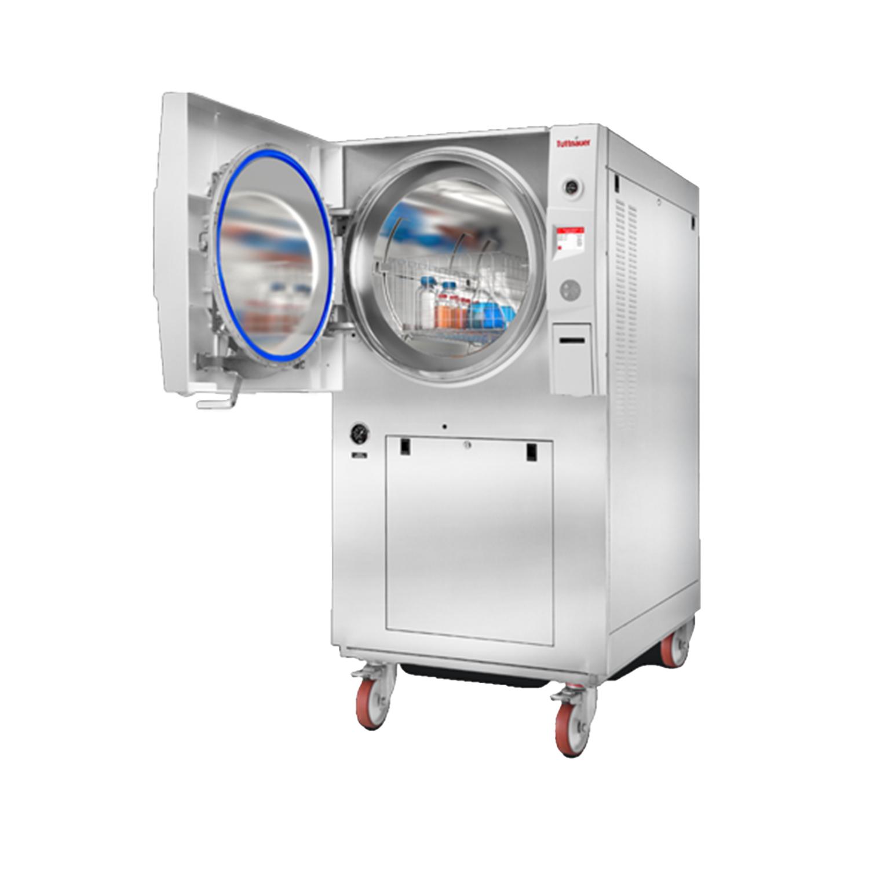 Tuttnauer 5075HSG Vacuum Autoclave