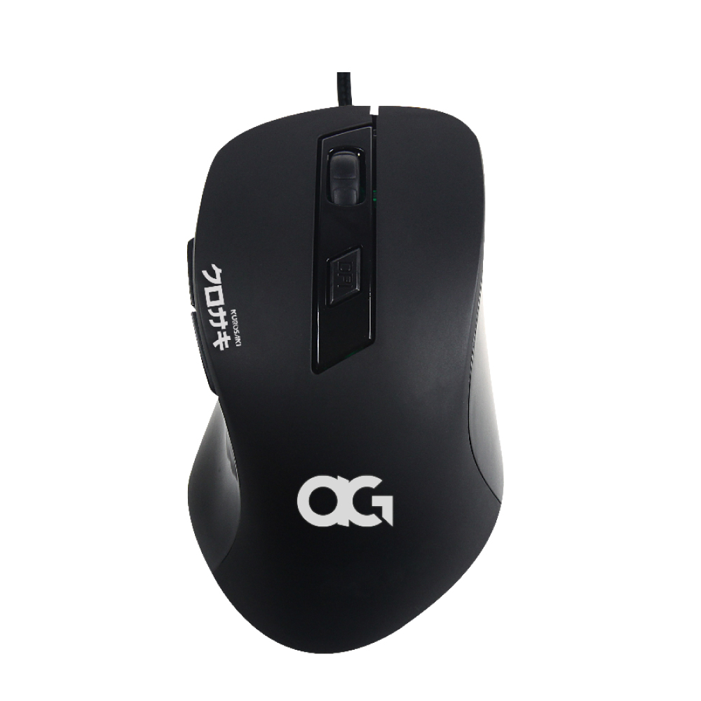 Anitech Gaming Mouse USB Port GM102