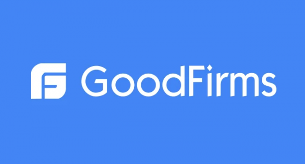 GoodFirms logo_AnswerConnect is the top answering service, according to GoodFirms research.