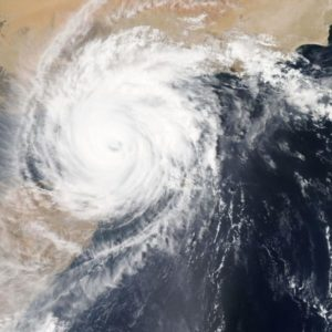 Running Your Business Beyond Natural Disasters