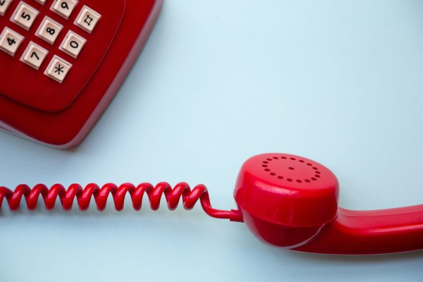 Phone calls: #1 Medium of Customer Support