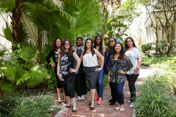 AnswerConnect team Orlando Florida