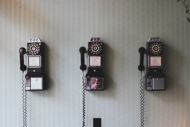 old pay phones for porting phone numbers post