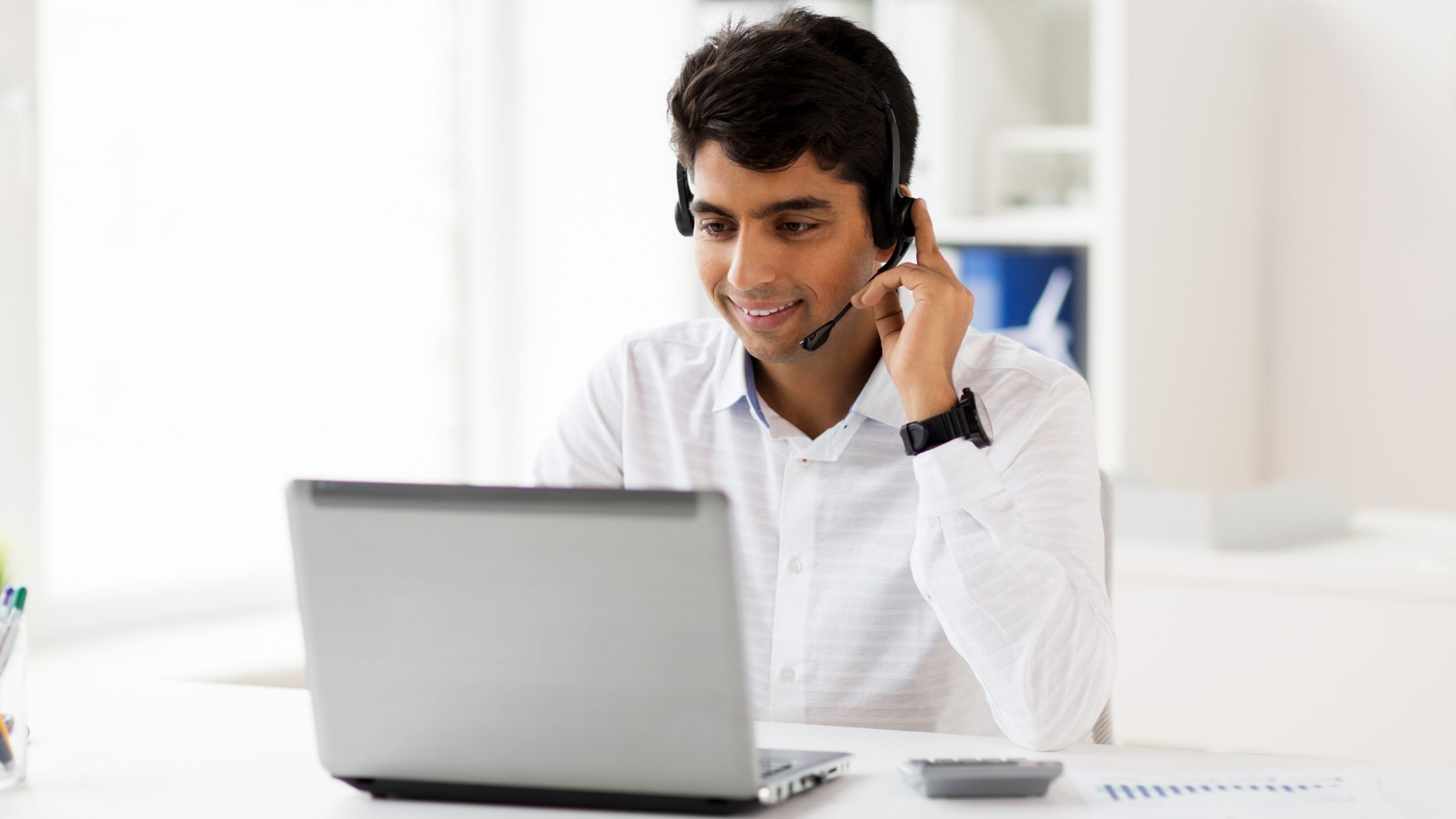 Everything You Need To Know About Call Handling Services