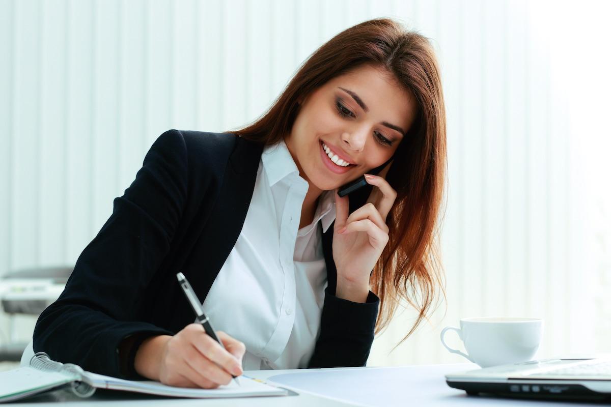 call centre service
