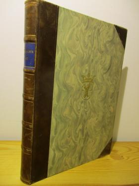 kuva: Satakuntalainen osakunta 1929-1954 - 25-vuotiskatsaus