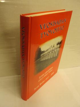 kuva: Vuosisadan Työvoitto - Turun Weikot 1912-2000