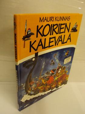 kuva: Koirien Kalevala