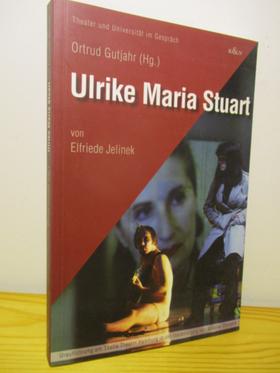 kuva: Ulrike Maria Stuart von Elfriede Jelinek: Uraufführung am Thalia-Theater Hamburg in der Inszenierung von Nicolas Stemann