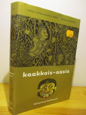 kuva: Kaakkois-Aasia Historia ja kulttuurit