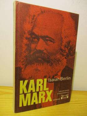kuva: Karl Marx