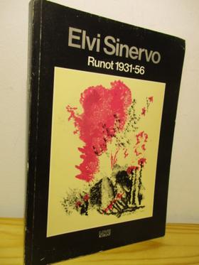 kuva: Runot 1931-56 Kirjailijan vastuuta