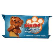 Galletas Bimbo Mantecado