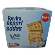 Export Sodas Lite - Soda Crackers Lite