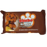 Galletas Bimbo Chocolate
