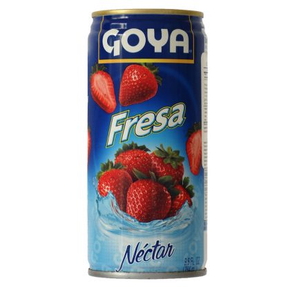 Nectar de Fresa (Strawberry)