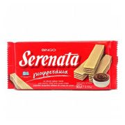 serenata mini wafers