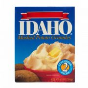 Pillsbury Idaho Mashed Potato