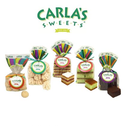 Carla's Sweets