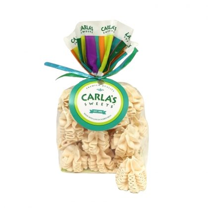 Merengue - Carla's Sweets