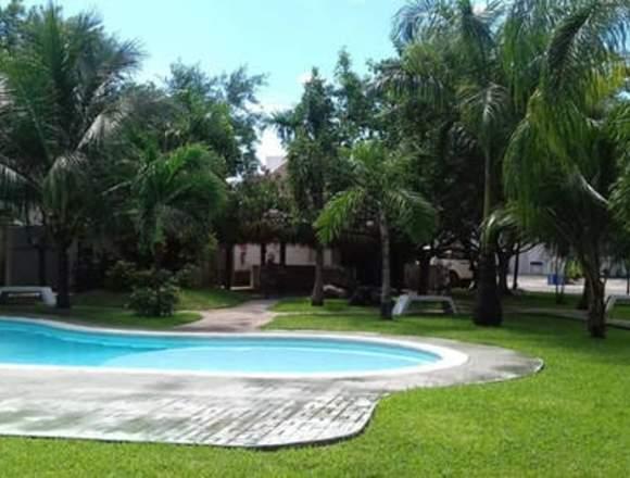 Hermosa Casa Amueblada en Jardines del Sur1