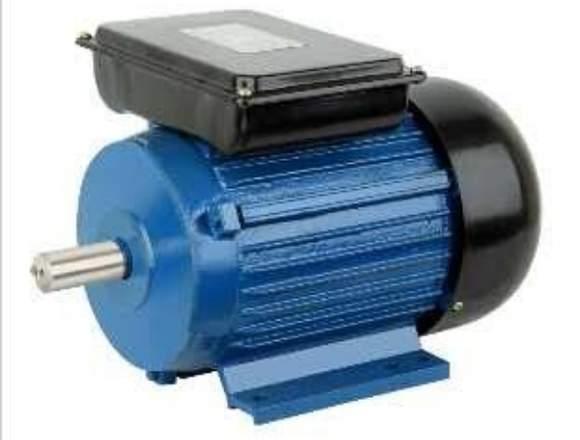 Motor Electrico 1/2 Hp 1400rpm - 2800rpm 220v