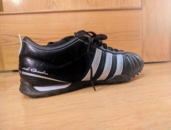 Zapatillas para fútbol Talla 44 (Acepto camb
