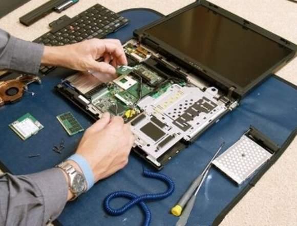 Reparación De Computadoras e IMpresoras