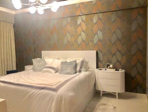 Apartamento en oferta hermoso  1hab. Cacicazgos