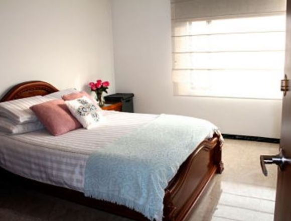 Se vende lindo apartamento en el norte de Bogotá