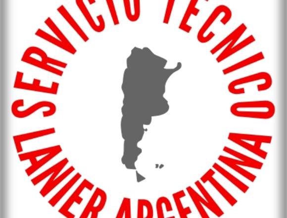 SOPORTE TÉCNICO IMPRESORAS LANIER ARGENTINA