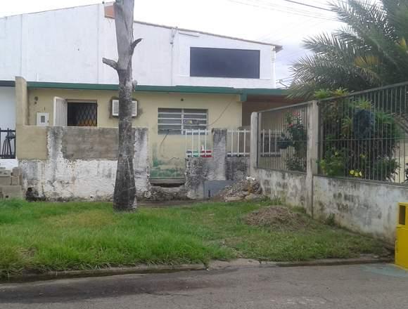 Se vende casa en Los Olivos, Puerto Ordaz