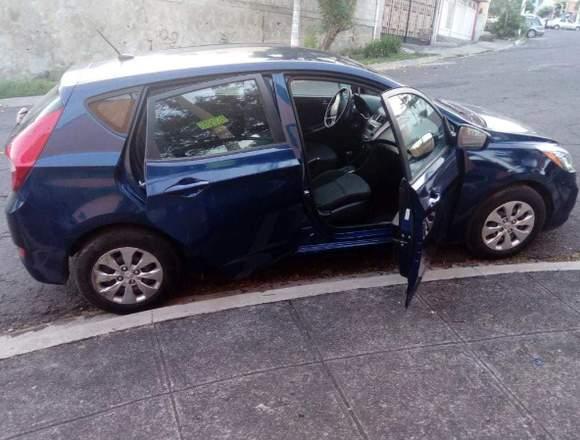 Hyundai Accent 2015 Hatchback