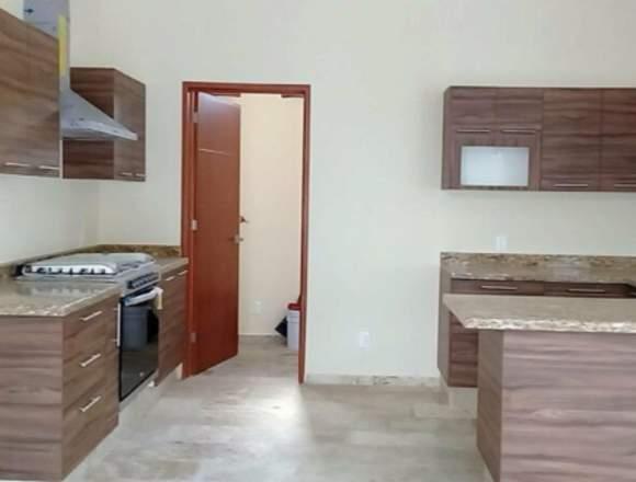 Venta Casa con Alberca En Aqua Residencial Cancun