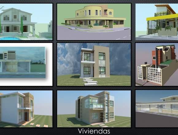 Arquitectura E Ingeniería, Proyecto Y Construcción