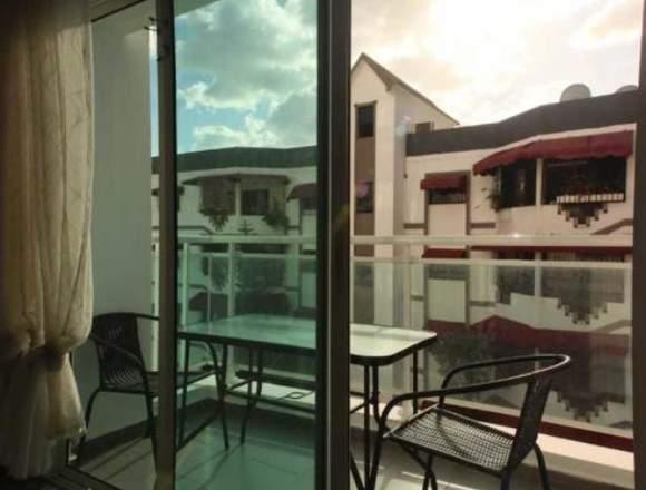 Apartamento en Venta en LA JULIA Amoblado 1H