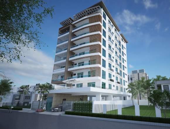 Apartamento en Venta Proyecto en LA ESPERILLA 1hab