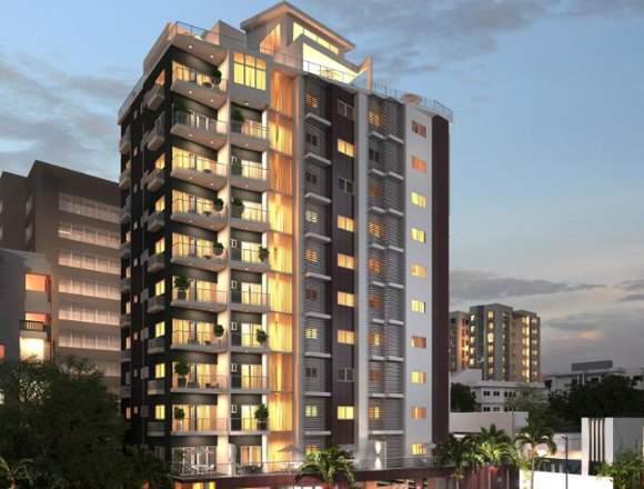 Apartamentos en Venta Proyecto en EVARISTO MORALES