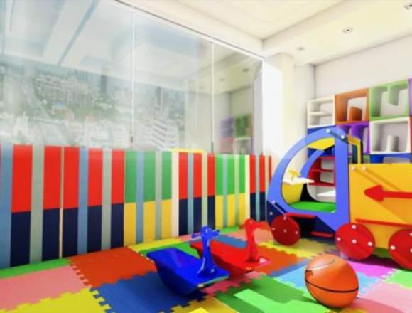 Proyecto de Apartamentos en Venta en LA ESPERILLA