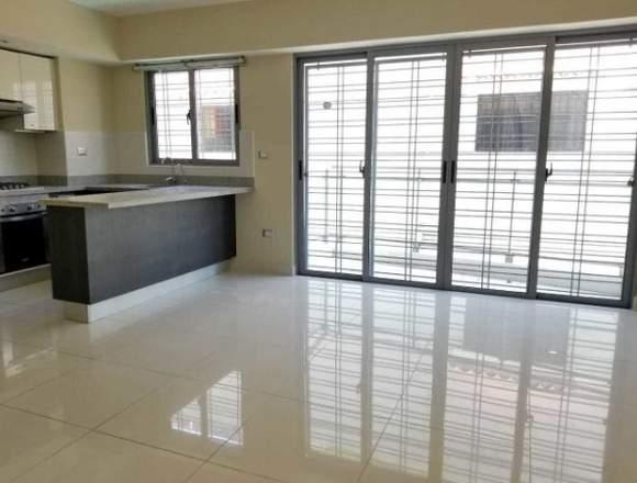 Apartamento en Alquiler en Gazcue c/Linea Blanca
