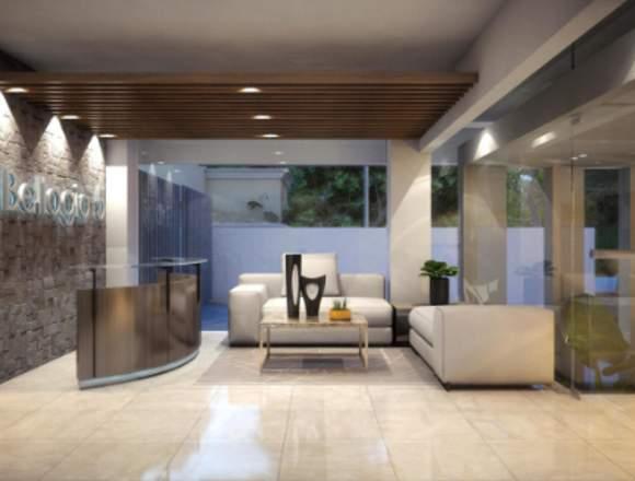 Apartamento en Venta en BELLA VISTA Proyecto Moder