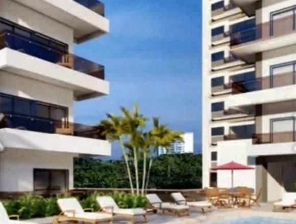 Apartamento en Venta en La Playa de JUAN DOLIO 1H
