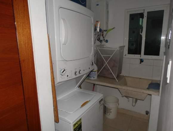 Apartamento en Venta en BELLA VISTA Amueblado 2H